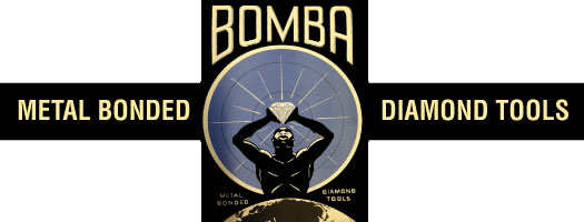 Bomba Diamond Tools